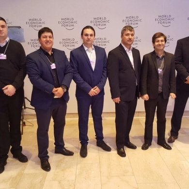 World Economic Forum 2017