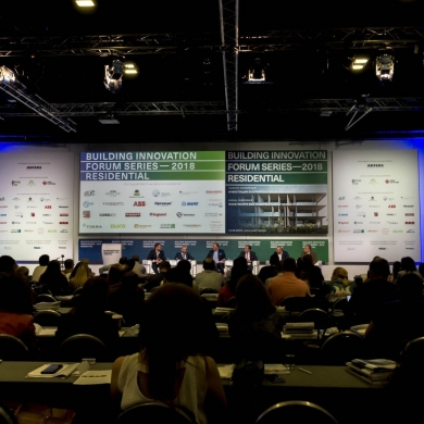 Building Innovation Forum Series - 2018 Residential