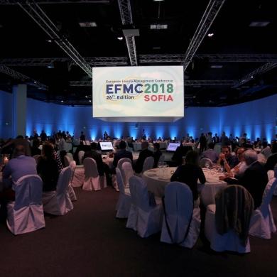 European Facility Management Conference - Part 2