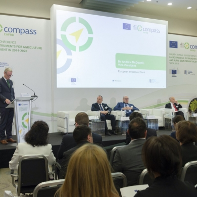 Fourth annual EU conference on EAFRD