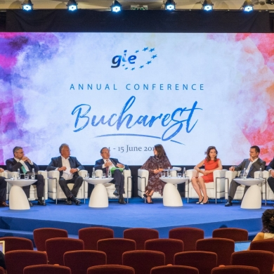 GIE Annual Conference 2018, Bucharest