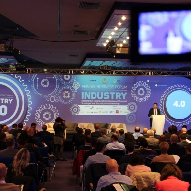 Annual Business Forum Industry 4.0