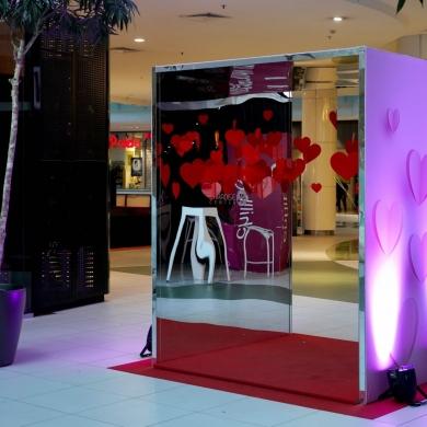 St. Valentine Corner