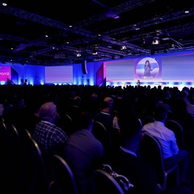 SAP dkom Conference