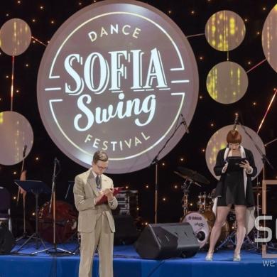 Swing Dance Festival