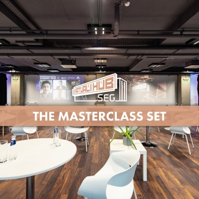 Masterclass set