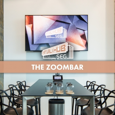 The Zoombar